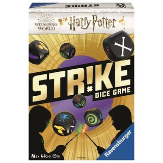 Harry Potter Strike