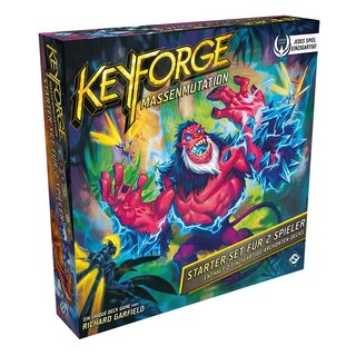 Keyforge - Massenmutation