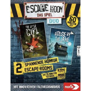 Escape Room - Duo Horror