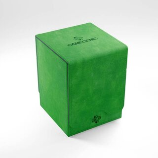 Squire Convertible - 100 (Green)
