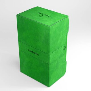 Stronghold Convertible - 200 (Green)