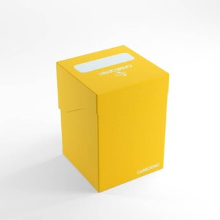 Deck Holder - 100 (Yellow)