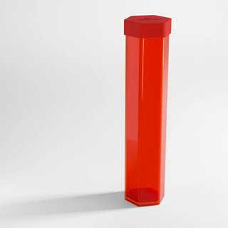 Playmat Tube (Red)