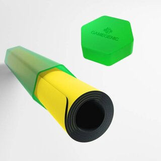 Playmat Tube (Green)
