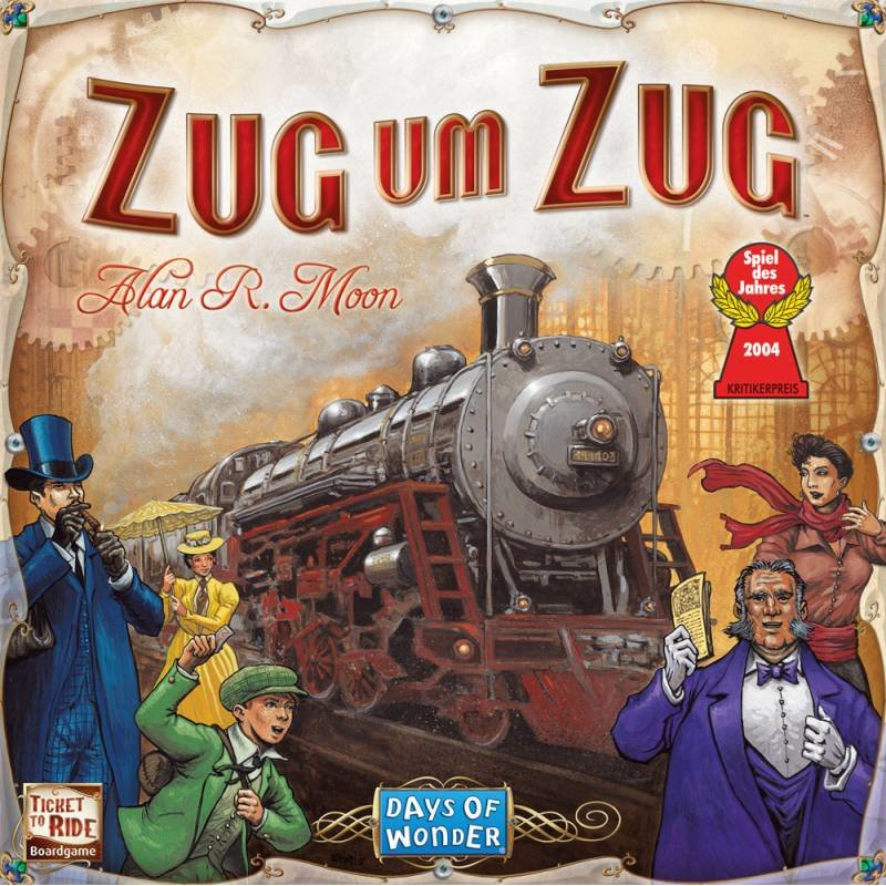 Zug Um Zug