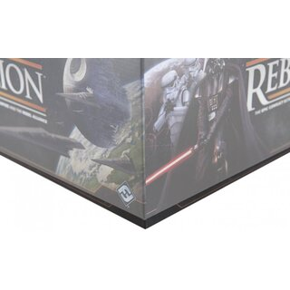 Star Wars Rebellion Schaumstoffeinlage - Original Box