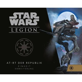 Star Wars Legion - AT-RT der Republik (Erweiterung)