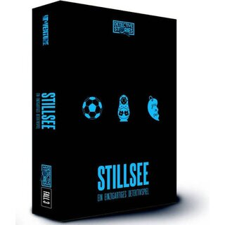 Detective Stories - Stillsee