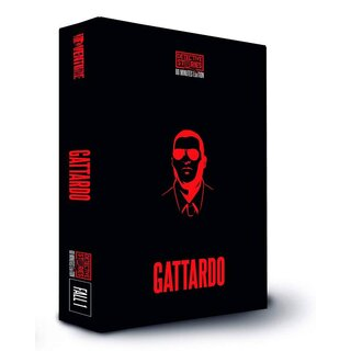 Detective Stories - Gattardo