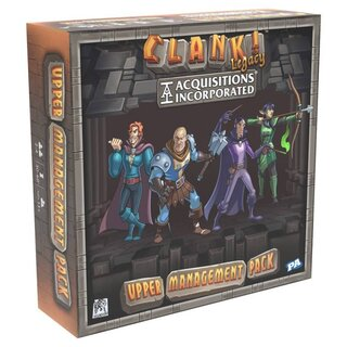 Clank! Legacy - Acquisitions Incorporated - Upper...
