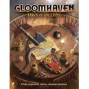 Gloomhaven - Jaws of the Lion (engl.)