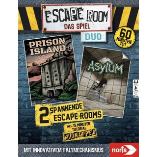 Escape Room - Duo