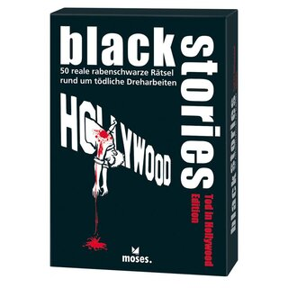 Black Stories - Hollywood