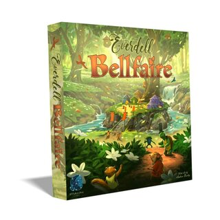 Everdell - Bellfaire (Expansion) (engl.)