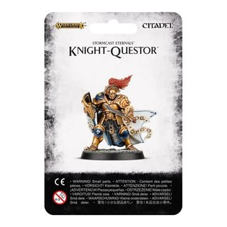 Age of Sigmar - Stormcast Eternals - Knight-Questor