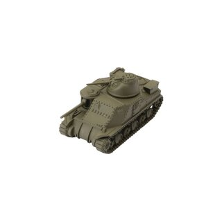 World of Tanks - American - M3 Lee (engl.)