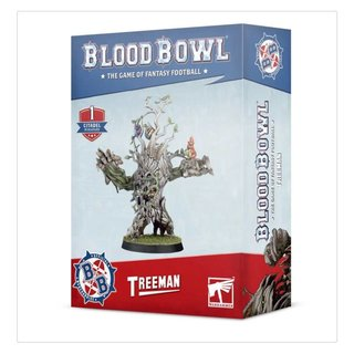 Blood Bowl - Treeman