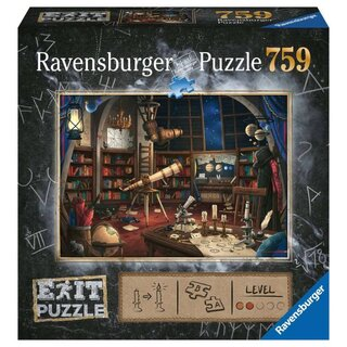 Exit Puzzle - Sternwarte (759 Teile)