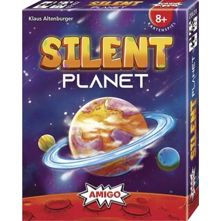 Silent Planet