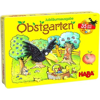 Obstgarten (Jubiläumsedition)