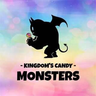 Kingdom´s Candy - Monsters