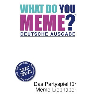 What do you Meme?