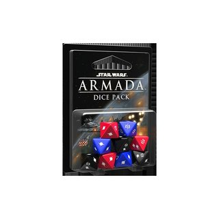 Star Wars Armada - Würfelset (Dice Pack)