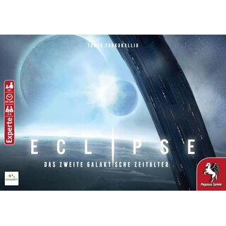 Eclipse (2. Edition)