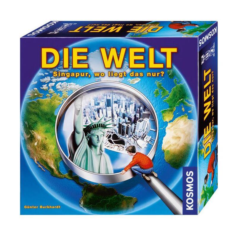 Die Welt .De