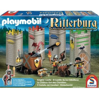 Playmobil - Ritterburg