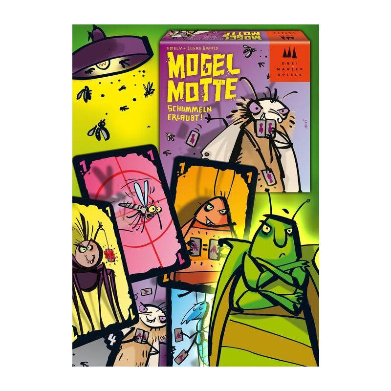 Mogel Motte Spiel