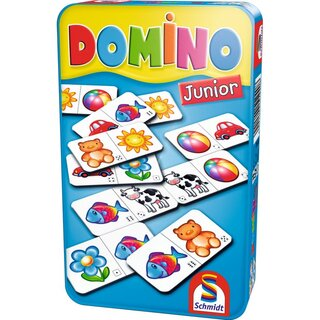 Domino Junior (Mitbringspiel)