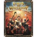 Lords of Waterdeep (engl.)