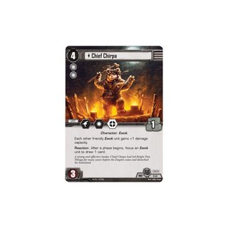 Star Wars LCG - New Alliances (Expansion) (engl.)