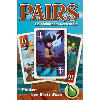 Pairs - Piraten (Set 1)