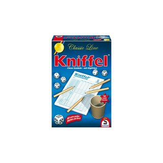 Classic Line - Kniffel