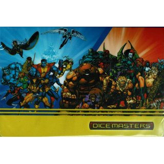 Marvel Dice Masters - X-Men Magnetic (Team Box) (engl.)
