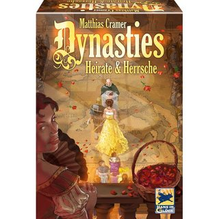 Dynasties - Heirate & Herrsche