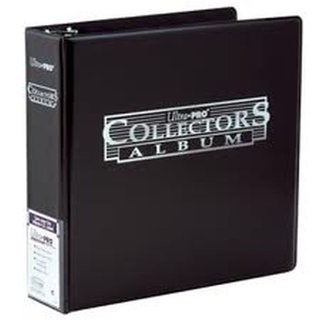 Collectors Album (schwarz)
