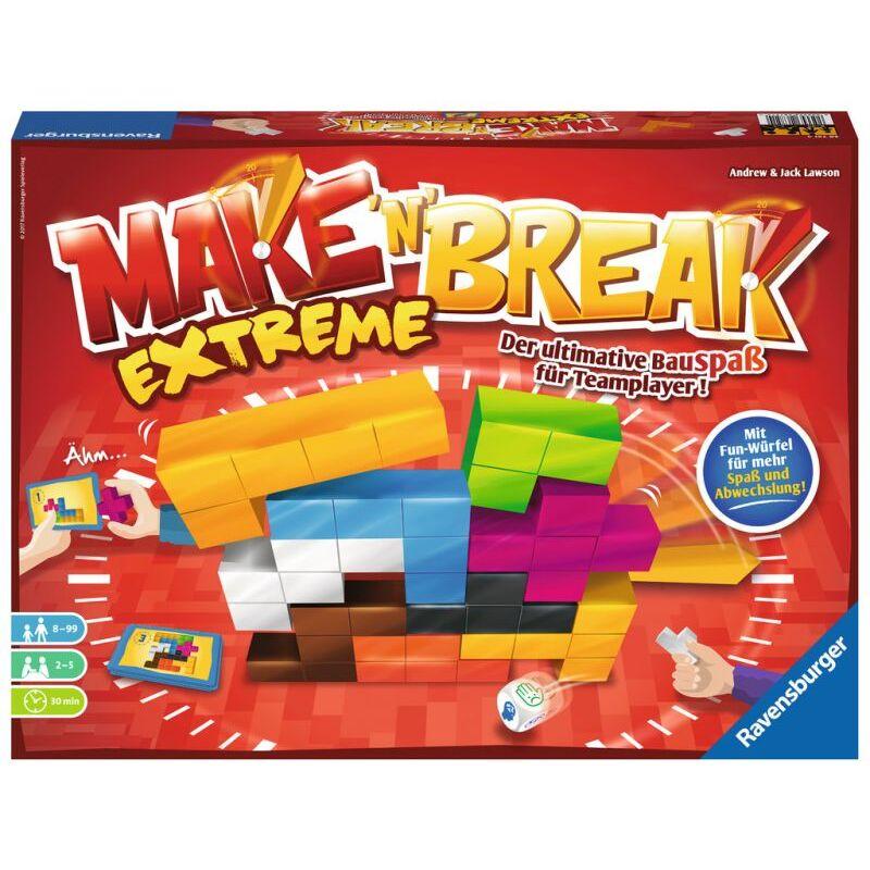 Break Spiel
