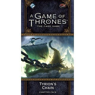 Game of Thrones 2 LCG - Tyrion´s Chain (Expansion) (engl.)