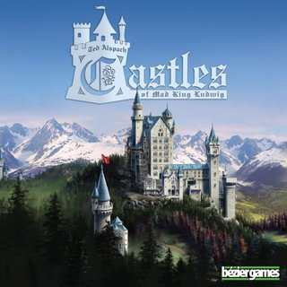 Castles of Mad King Ludwig (engl.)