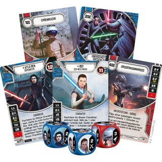 Star Wars Destiny - 2 Spieler (Starter Set)