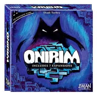 Onirim - Oniverse Collection (engl.)