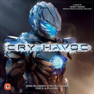 Cry Havoc (engl.)