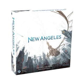 New Angeles (engl.)