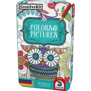 Creative Kit - Colors & Pictures