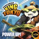 King of Tokyo - Power Up (Erweiteung)