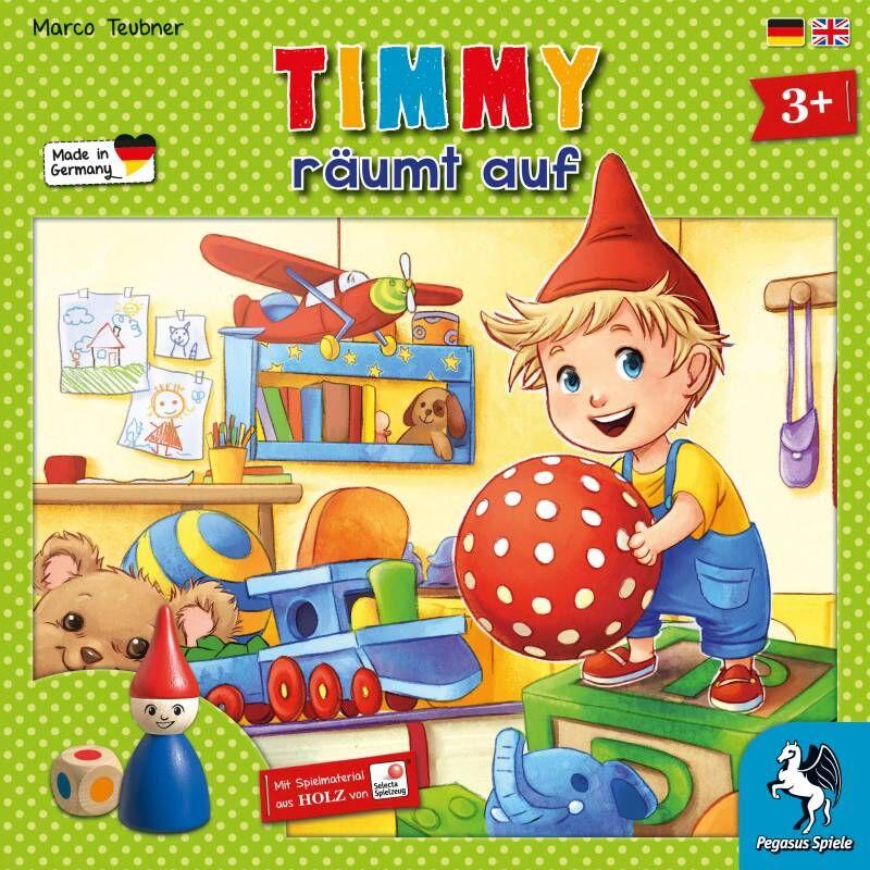Timmy Spiele
