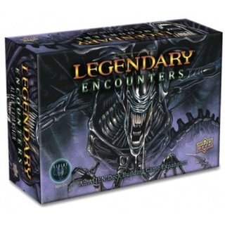 Legendary Encounters - Alien Deck (Expansion) (engl.)